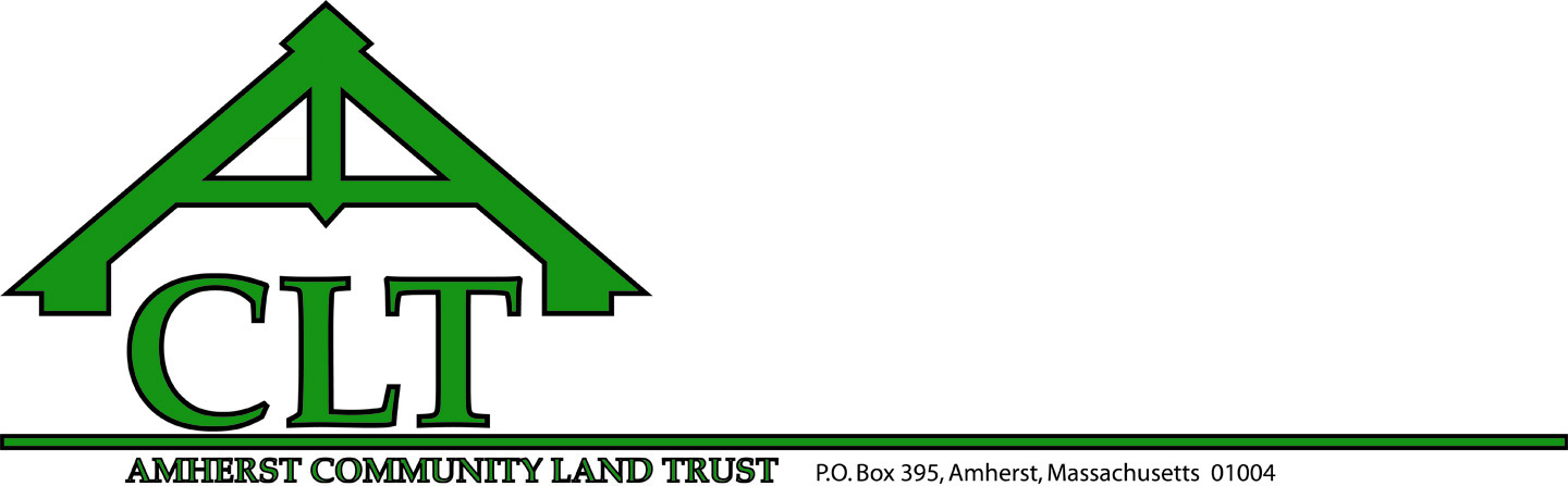 Amherst Community Land Trust